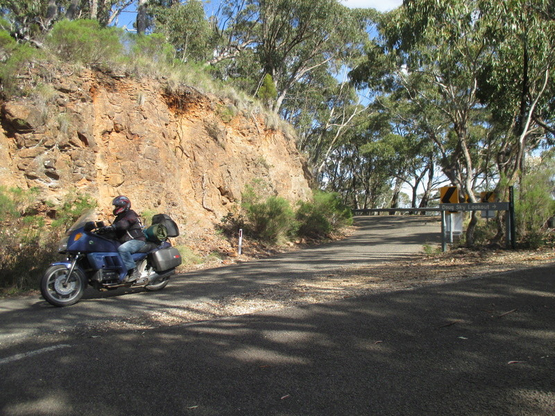 Tablelands ride 2017, the Kaputar run - Page 2 Img_8423