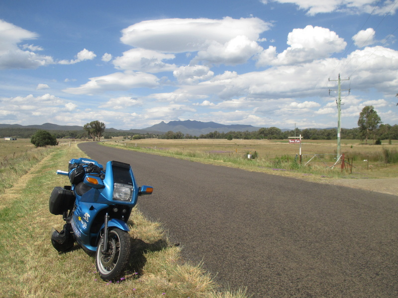 Tablelands ride 2017, the Kaputar run - Page 2 Img_8439