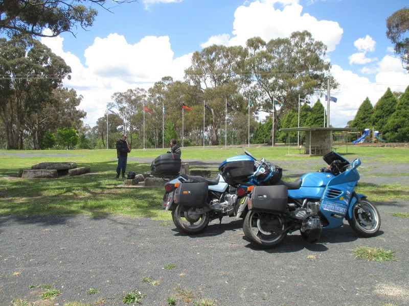 Tablelands ride 2017, the Kaputar run - Page 2 Img_8520
