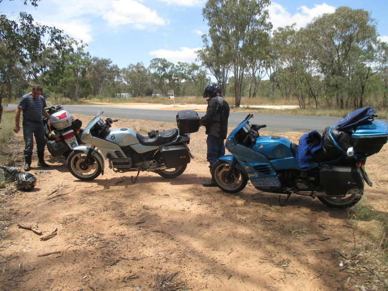 Tablelands ride 2017, the Kaputar run - Page 2 Img_8522