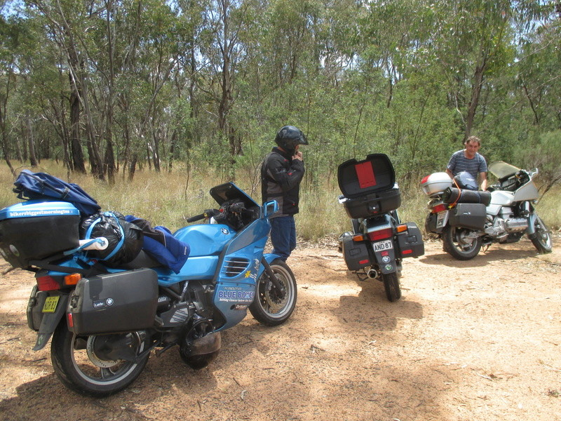Tablelands ride 2017, the Kaputar run - Page 2 Img_8524