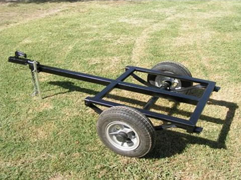 K1100RS tow hitch Motorc11