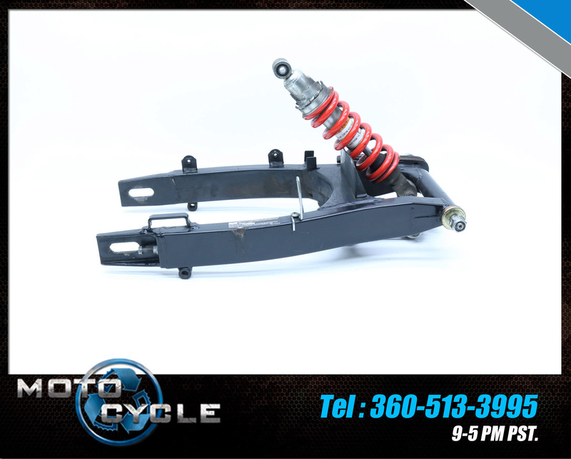 Shock Mounting Angle S-l16010