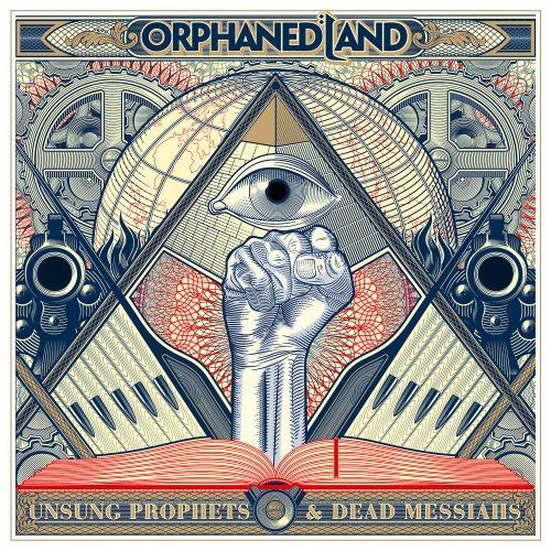 Vos derniers achats musicaux - Page 4 Orphan10