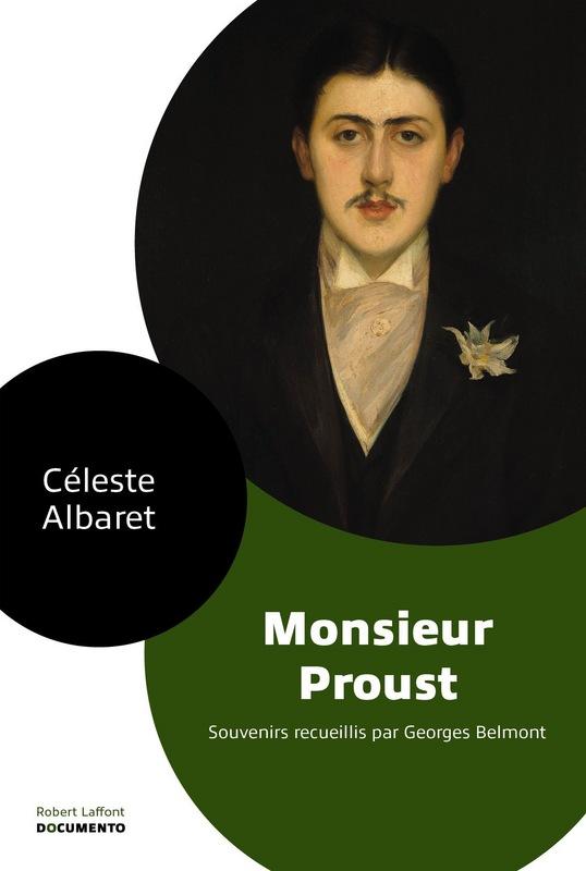 [Albaret, Céleste] Monsieur Proust Albare10