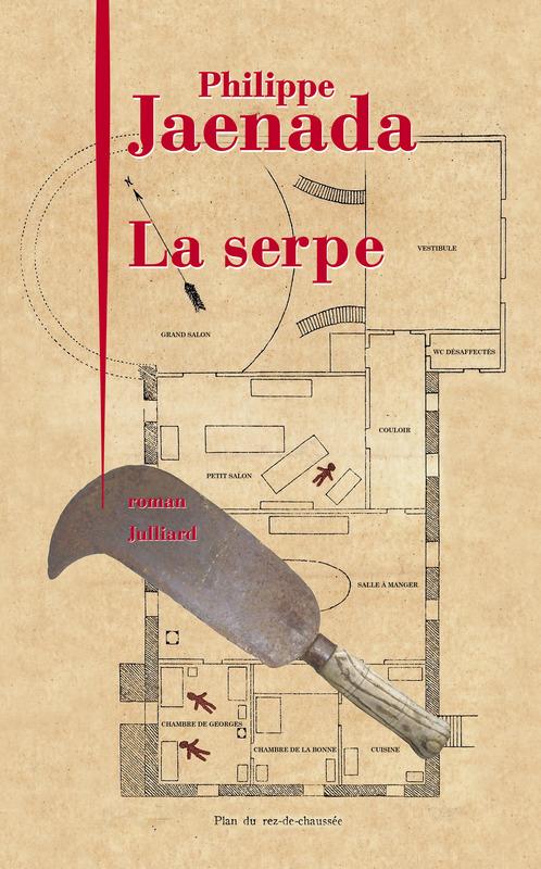 [Jaenada, Philippe] La serpe Serpe10