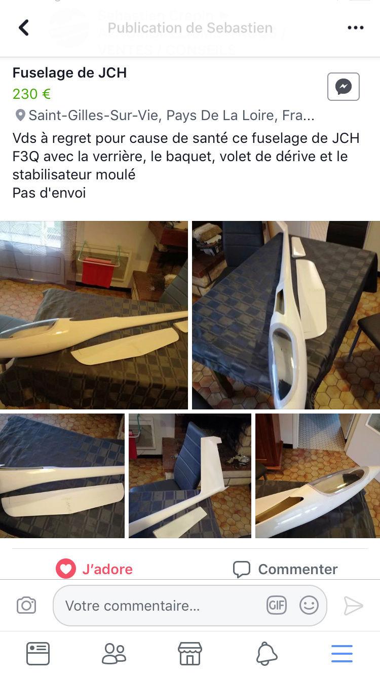 recherche fuselage  F3q/i 34939810