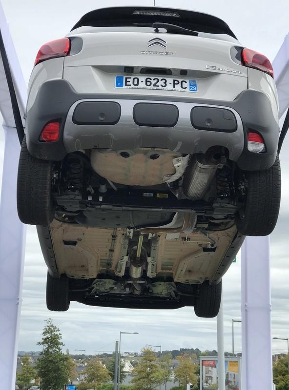 2017 - [Citroën] C3 Aircross [A88] - Page 13 3bd7a010