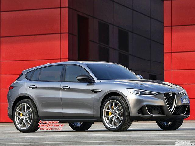 2021- [Alfa Romeo] Large SUV 74481710