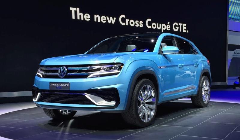 2017 - [Volkswagen] Atlas / Teramont - Page 8 79958c10