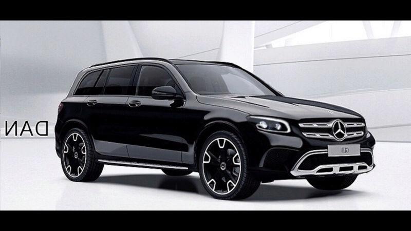 2018 - [Mercedes-Benz] GLB - Page 3 7d227b10