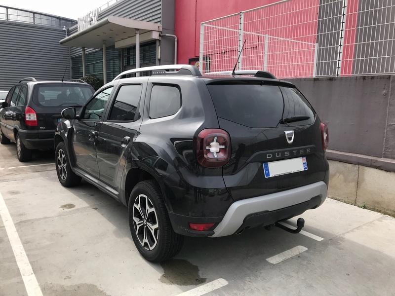 2017 - [Dacia] Duster II - Page 24 Dffbf710
