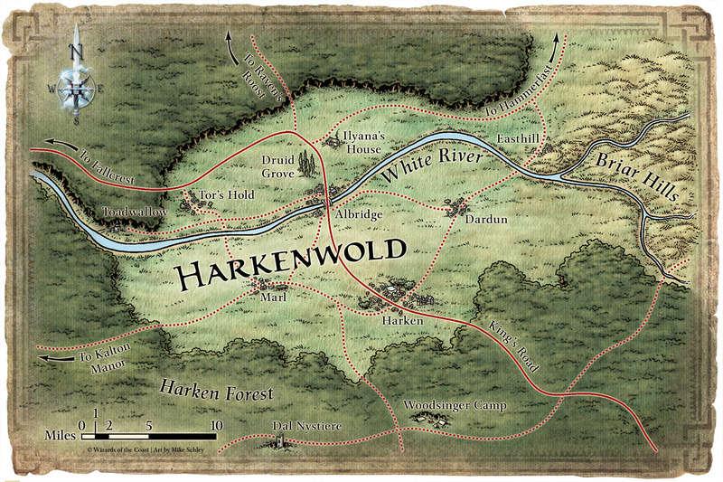 The Nentir Vale Harken10