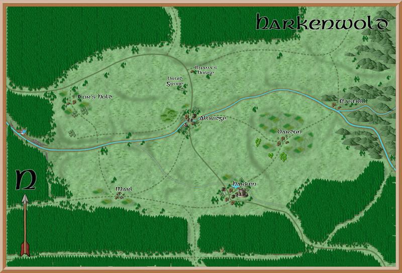 The Nentir Vale Harken11