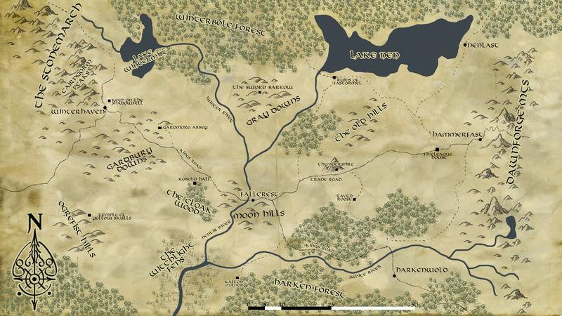 The Nentir Vale The-ne10