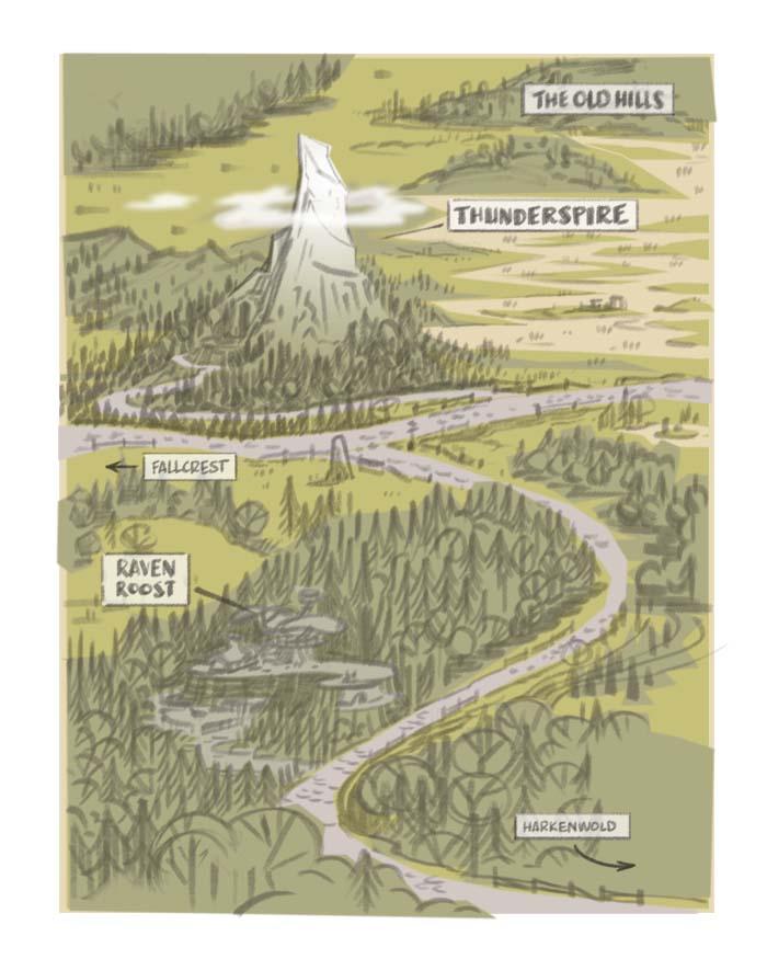 The Nentir Vale Thunde10