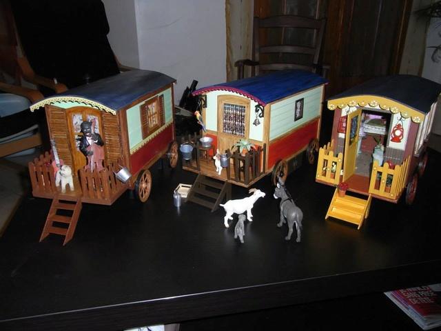 les miniatures de Marie jo 13822110