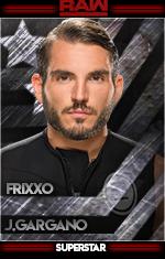 Tag 1 sur WrestlingEVO (PS4) - 10th Years Anniversary Frixxo10