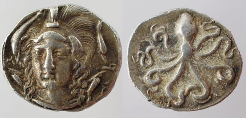 Les monnaies grecques de Brennos - Page 6 Cc10