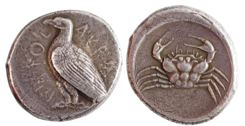 Les monnaies grecques de Brennos - Page 6 Dd10