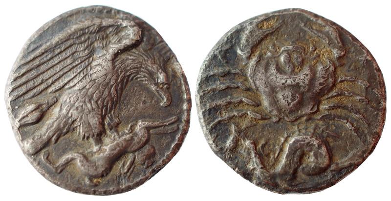 Les monnaies grecques de Brennos - Page 6 Ee10