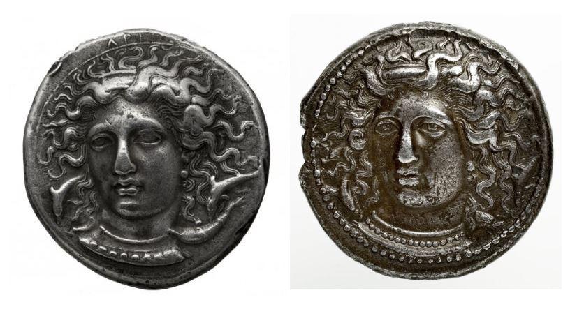 Les monnaies grecques de Brennos - Page 6 Kimon_10