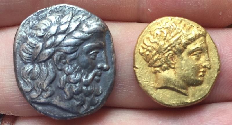 Les monnaies grecques de Brennos - Page 5 Phil_a10
