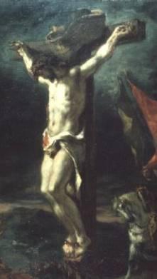 Oeuvres et critique - Page 2 Crucif11