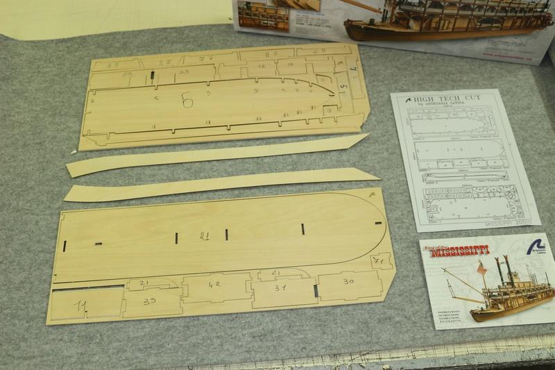 Diario di costruzione del battello King of Mississipi Img_1513