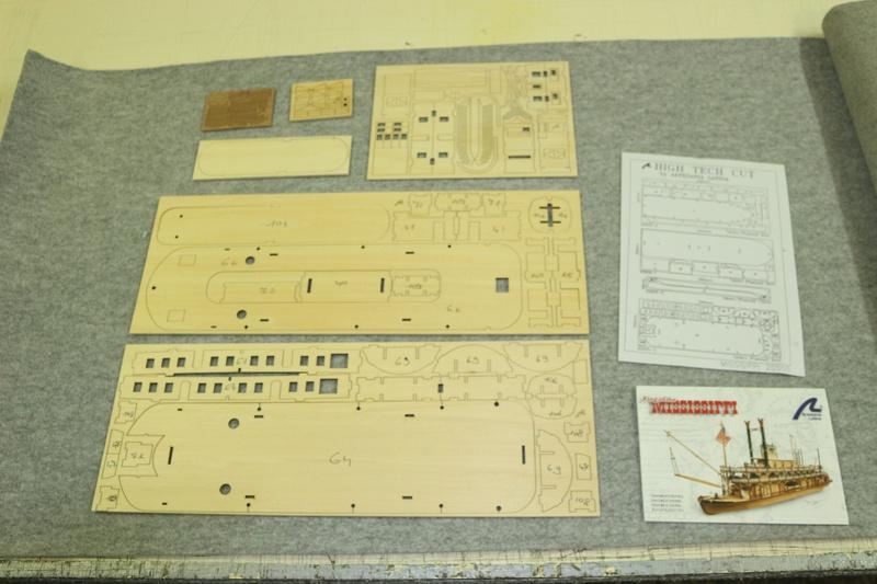 Diario di costruzione del battello King of Mississipi Img_1514