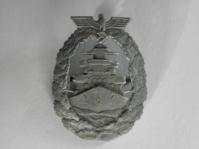 Insigne Kriegs P1011418