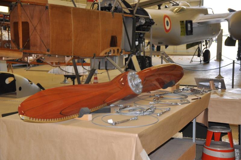 Photos des réserves du Musée du Bourget Dsc_3110