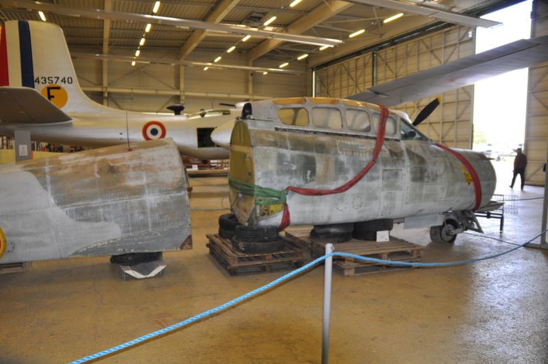Photos des réserves du Musée du Bourget Dsc_3115