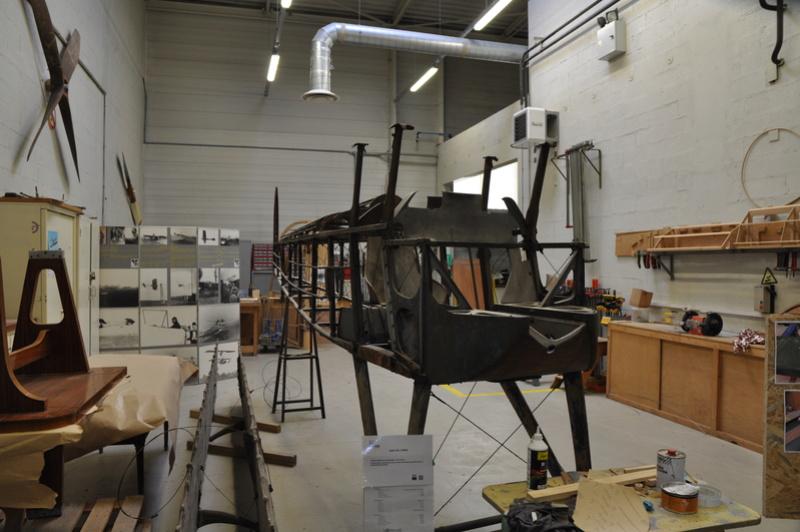 Photos des réserves du Musée du Bourget Dsc_3116