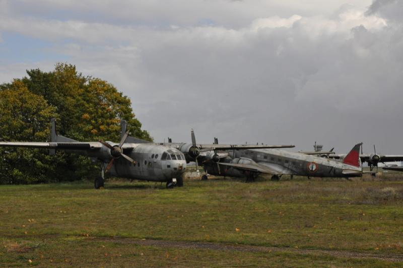 Photos des réserves du Musée du Bourget Dsc_3132