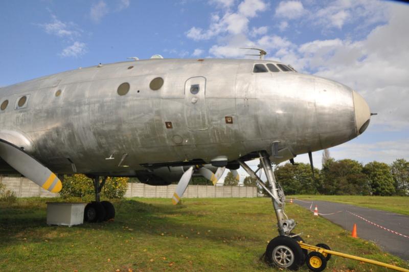 Photos des réserves du Musée du Bourget Dsc_3133