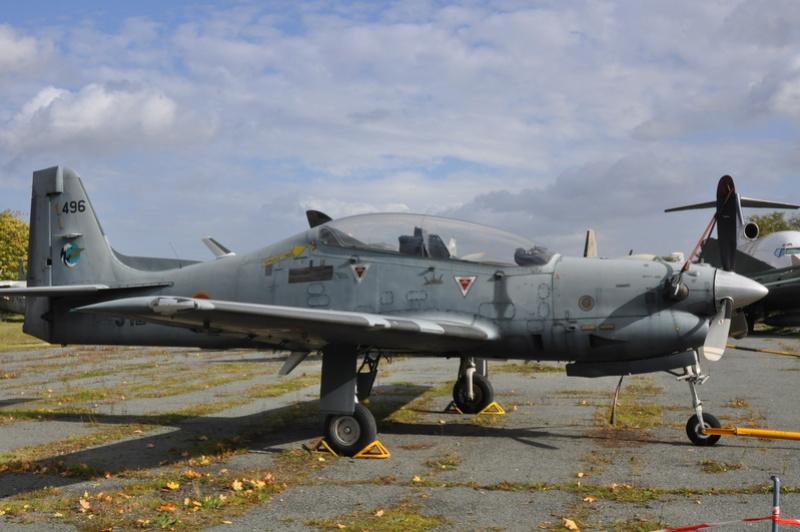 Photos des réserves du Musée du Bourget Dsc_3167