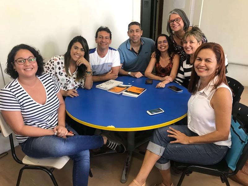 METODOLOGIAS INOVADORAS NA SALA DE AULA: QUE TAL DISCUTIR ISSO? Whatsa12