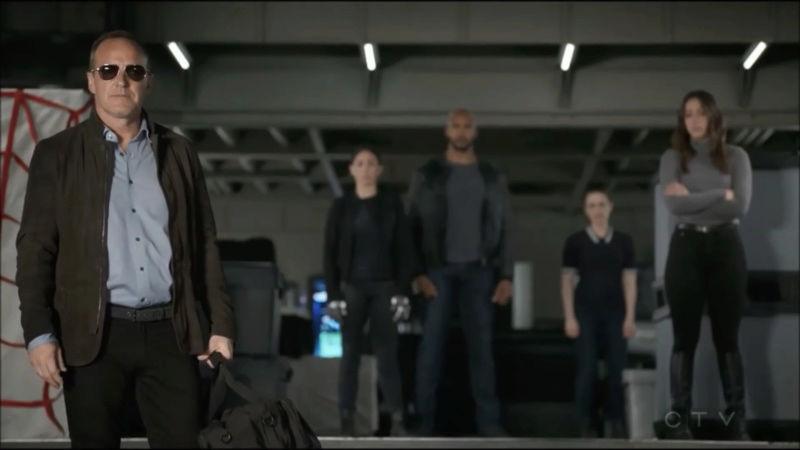Les Agents du S.H.I.E.L.D [ABC/Marvel - 2013] - Page 9 2018-020