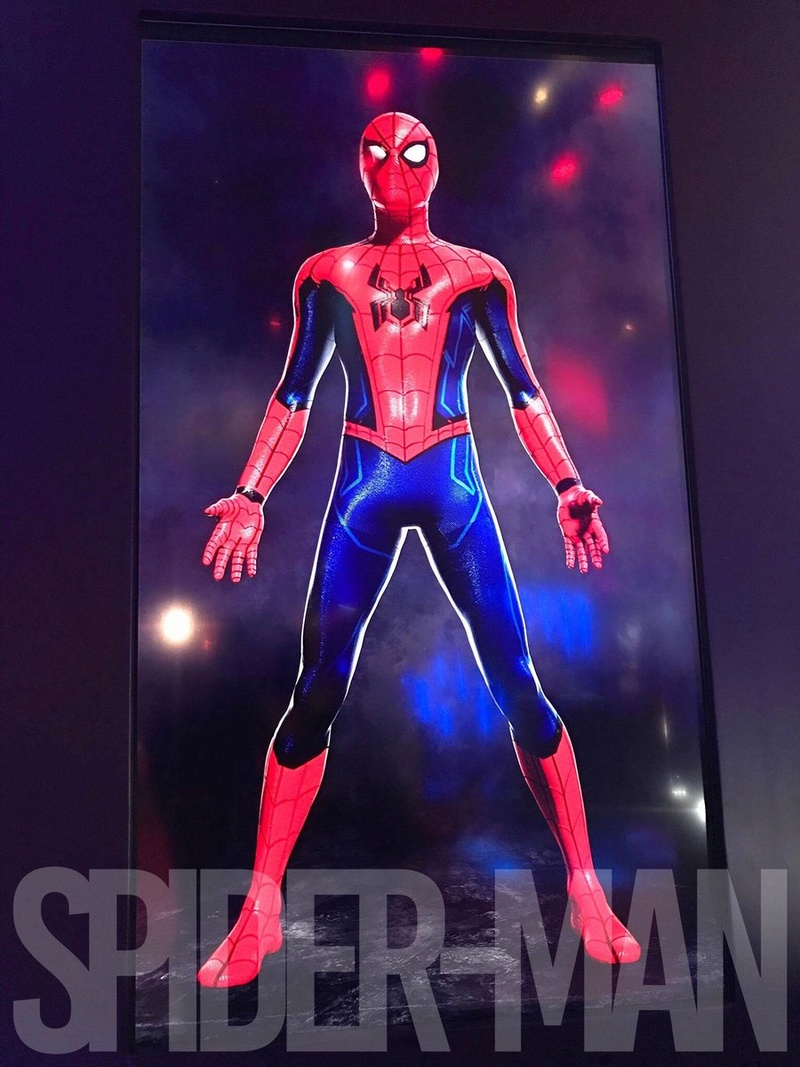 [Saison] La Saison des Super Héros Marvel (2018-2019) - Page 7 Dywl9p10
