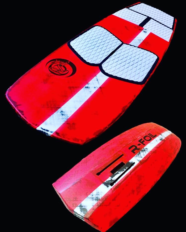 Board R-foil 226fb410