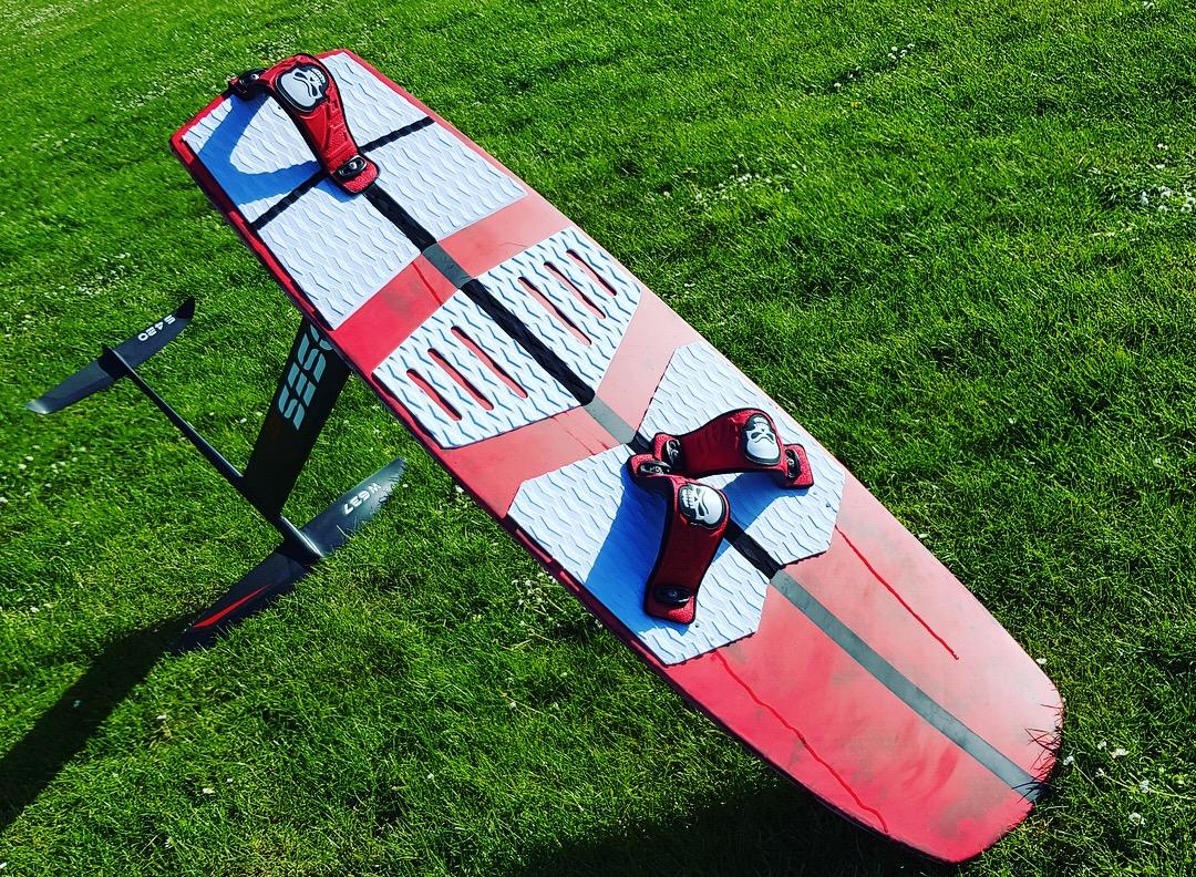 Board R-foil C299fb10