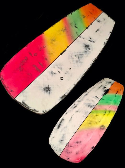 Board R-foil Captur15