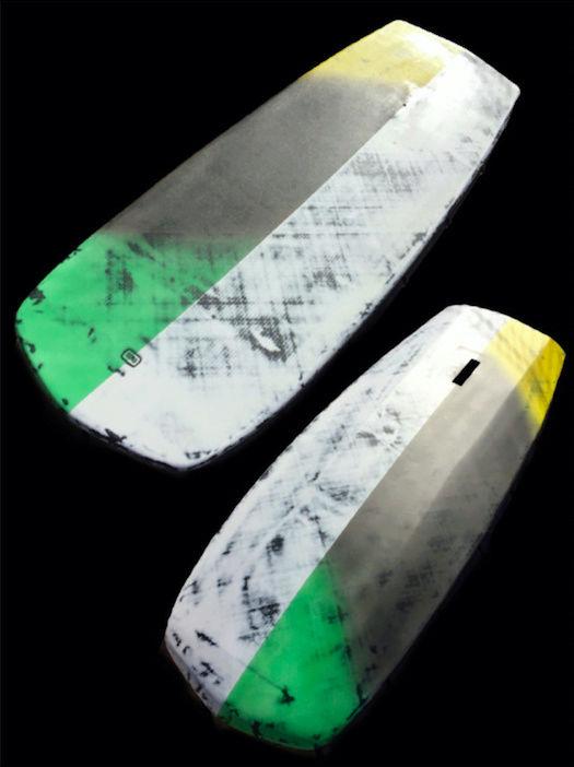 Board R-foil Captur16
