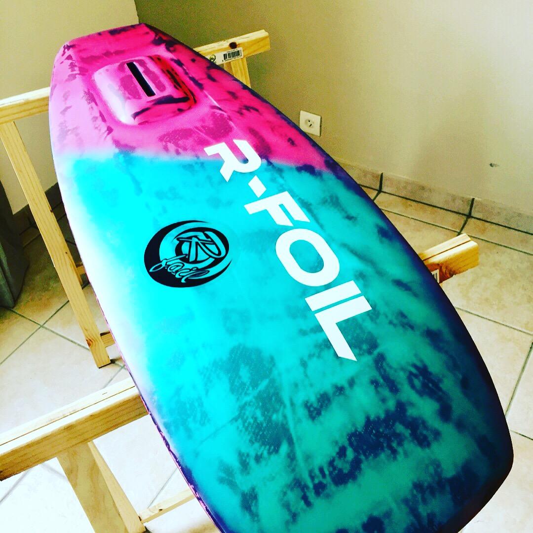 Board R-foil Eaa12210