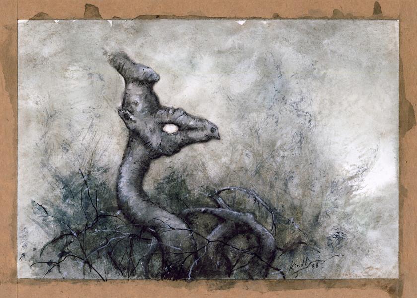 """Udel """"Artwork"""" Dragon10"""
