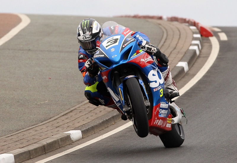 [Road Racing] NW 200 2018 Michae10