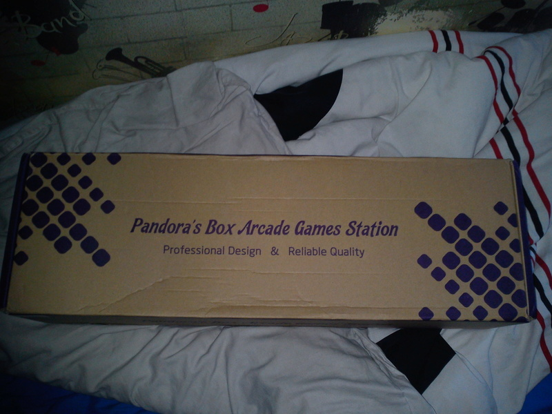Test Arcade Box avec Pandora's Box 4s - Page 4 Img_1935