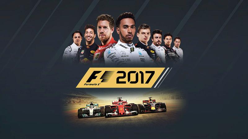 ¡ CAMPEÓN ! / F1 2017 / CAMPEONATO MIÉRCOLES - F1 XBOX / CAMPEÓN, PODIUM Y CLASIFICACIÓN FINAL.  F1-20112