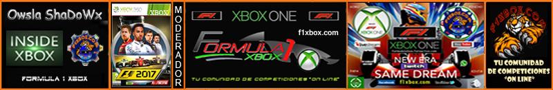F1 2017 - XBOX ONE / CAMPEONATO LITOS OPEN - F1 XBOX / CONFIRMACIÓN DE ASISTENCIA G.P. DE INGLATERRA Y HUNGRÍA/  LUNES 23 - 07 - 2018 / A LAS 22:00 H. Owsla_11